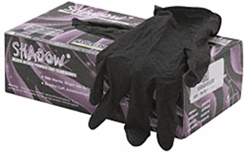 C R LAURENCE 5005LG Nitrile Gloves