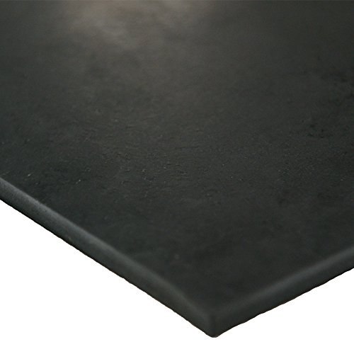 Neoprene Commercial Grade 70a Rubber Sheet 3 4 Quot Thick