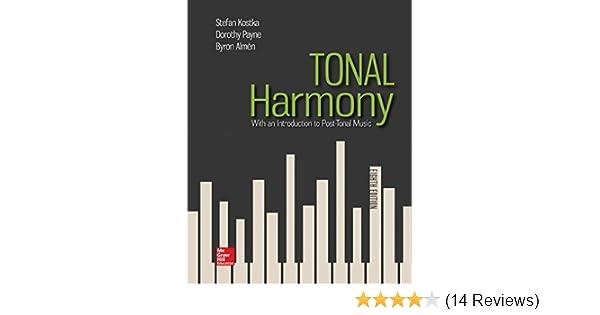 Tonal harmony stefan kostka tonal harmony dorothy payne tonal tonal harmony stefan kostka tonal harmony dorothy payne tonal harmony byron almn 9781259447099 amazon books fandeluxe Images