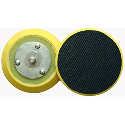 Lake Country 3.5 Inch Dual Action Flexible Backing Plate: Automotive