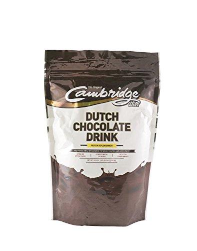 330 - Dutch Chocolate Drink - Case by Cambridge