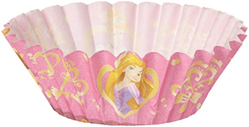 - Disney Princess Cupcake Mini Baking 100 Cups Paper
