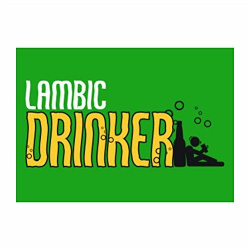 teeburon-lambic-drinker-pack-of-4-stickers