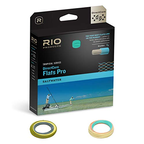 RIO Tropical Saltwater Fishing Line