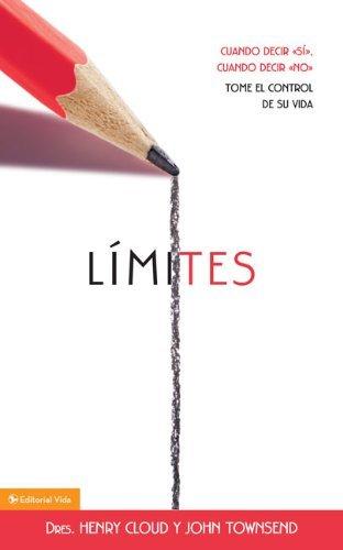 Limites (Spanish Edition)