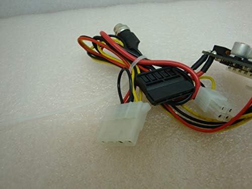 DC-ATX-160W 160W high power DC 12V 24Pin ATX switch PSU Car Auto mini ITX ATX Power Supply for BTC Miner Mining Fasmodel