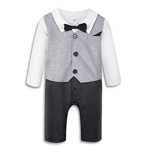 [100% cotton]baby cotton vests sling clothes shorts three piece set - 4