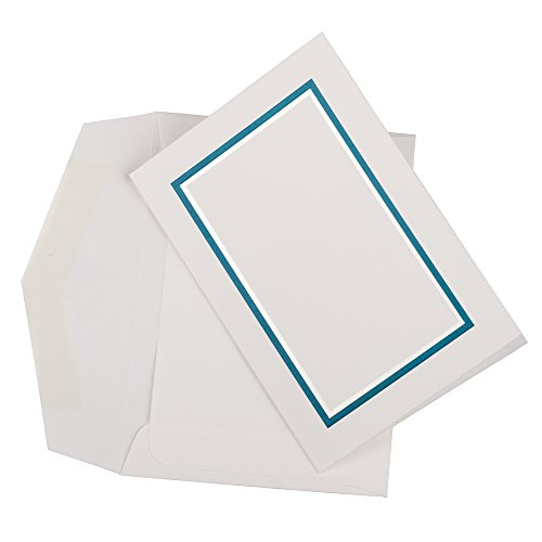 ard and Envelope Stationery Sets - 3 3/8