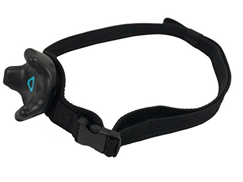 Rebuff Reality TrackBelt for VIVE Tracker- Precision full body tracking for VR and Motion Capture