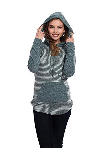 32954bddb737a5 X America Lightweight Junior and Plus Size Hoodies for Women, Womens  Sweatshirts w/Pocket
