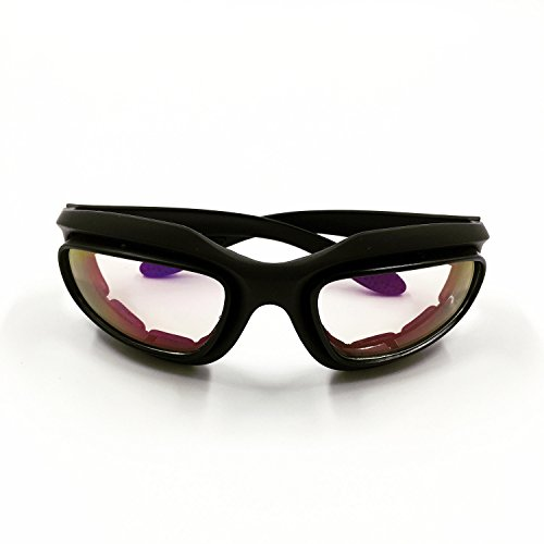 Motorcycle Riding Glasses, Outdoor sunglasses, Protective Goggles for Day/Night/Dawn-Colorful