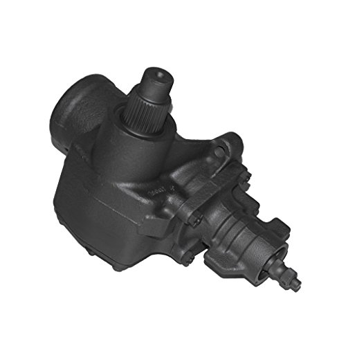 power steering box ford - 6