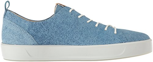 8 Blue Indigo 5 Women's Soft ECCO Sneakers Low Top 1321 Indigo pAEq6