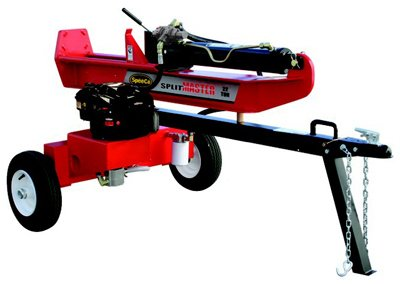 speeco log splitter reviews