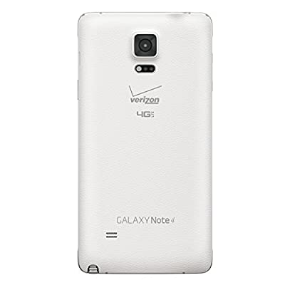 Samsung Galaxy Note 4 N910V 32GB Verizon / Unlocked GSM 4G LTE Smartphone