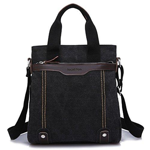 bolso de los hombres/mochila de hombro ocasional/La bolsa de mensajero/paquete plano-D D