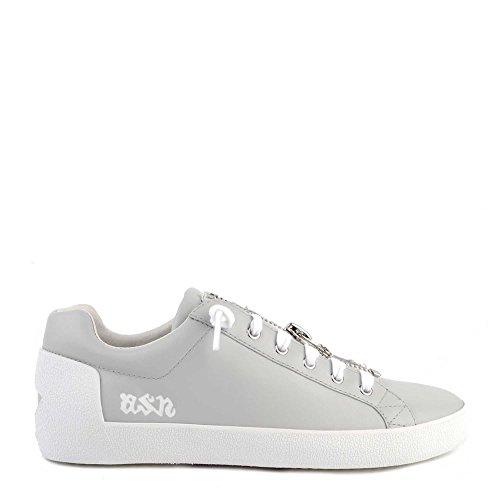 De Nirvana Footwear Ash Zapatos Cuero Pearl Zapatillas Mujer Pq61xfwH