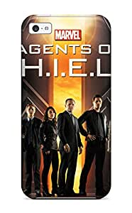 Colleen Otto Edward's Shop Hot Agents Of Shield Case Compatible With Iphone 5c/ Hot Protection Case 4323717K24840413