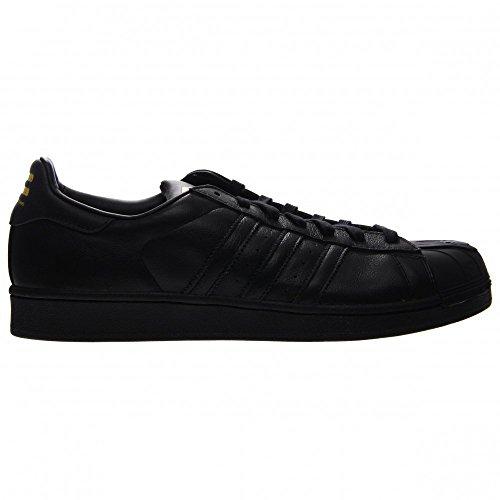 promo code 5e534 b884d Los hombres de Adidas Superstar Pharrell Supershell zapatos, ...