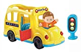 VTech Go! Go! Smart Friends Learning Wheels School Bus offers