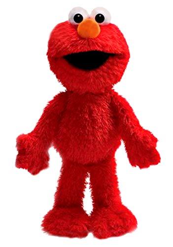 Sesame  Street Plush Toys : Ernie-Bert-Elmo-Cookie Monster ,Official  Licensed,(40cm/15 7