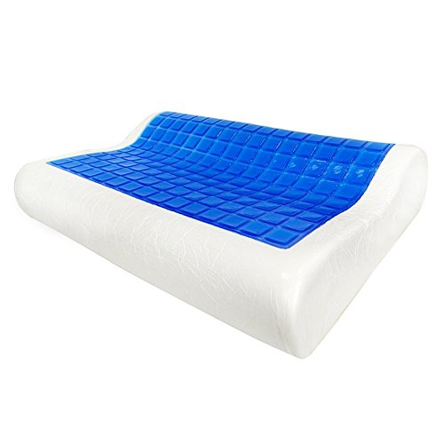 szsaien-memory-foam-pillow-with-cooling-gel-comfortable-support-bed-pillow-aligns-spine-neck-pain-he