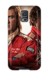 rebecca slater's Shop 9473585K65355921 Slim Fit Tpu Protector Shock Absorbent Bumper Rush 2013 Case For Galaxy S5