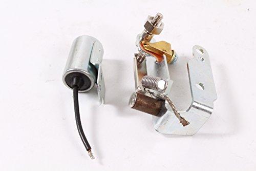Laser 98160 & 98163 Points & Condenser Set for Briggs & Stratton 298060 & 298185