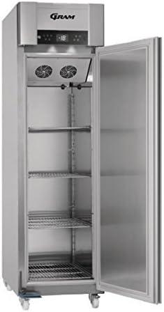 gramos superior Euro aufrecht Congelador 500ltr Dimensiones: 2100 ...