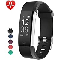 YAMAY Fitness Tracker, Fitness Watch Activity Tracker...