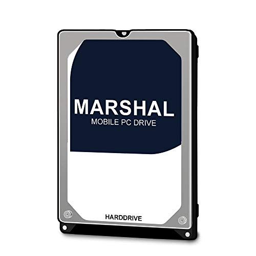 Marshal 1TB Hybrid SSHD MAL21000HSA-T54 Hard Drive with 32MB Flash Memory