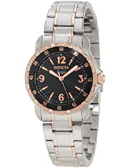 Invicta Womens 0549 Angel Collection Stainless Steel Watch