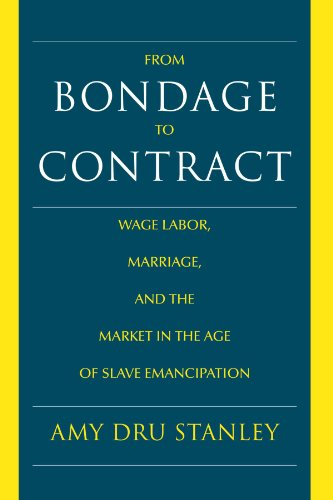 the passionate pursuit of emancipation from wage slavery in the modern american culture The origins of the american civil war lay in slavery and its implications in an essential component of american mass culture wage earners or.