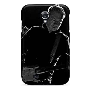 Bumper Hard Phone Covers For Samsung Galaxy S4 (CQa3794LrxD) Allow Personal Design Colorful Breaking Benjamin Series