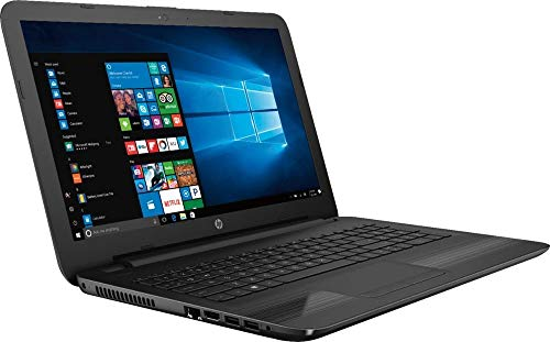 2018 Newest HP Touchscreen 15.6 inch HD Laptop