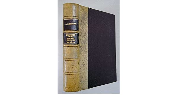 Historia de la Segunda República Española: Joaquín Arrarás: Amazon.com: Books