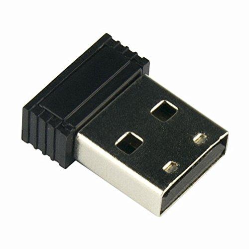 EDIMS Mini USB ANT+ Stick ANT Dongle for Garmin Forerunner ...