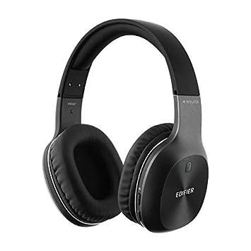 Edifier w800bt Auriculares inalámbricos, color negro: Amazon.es: Electrónica