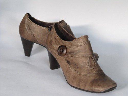 Gabor Pumps antilope antik Größe 3,5: : Schuhe