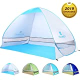 Ozark Trail Beach Tents Review and Comparison