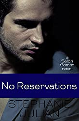 No Reservations (Salon Games Book 2)
