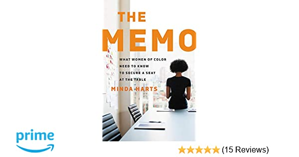 The Memo: What Women of Color Need to Know to Secure a Seat