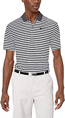 Nike Men's Dry Victory Polo Stripe Left Chest