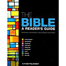 The Bible: A Reader's Guide