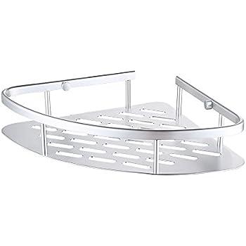 Amazon Com Kes A4022a Tub And Shower Large Corner Basket