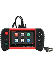 Launch CRP Touch Pro 5.0 Zoll Android Touch Screen OBD2 Diagnose Scan-Tool für ABS, SRS, Getriebe, Motor, Batterie Registrierung, EPB, Öl Reset