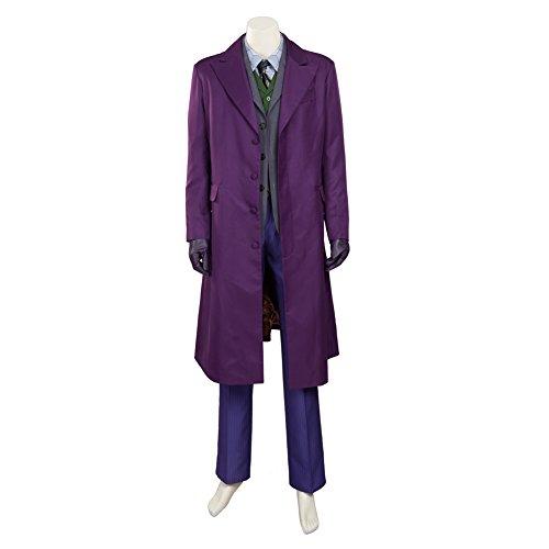 Magic (Joker Halloween Outfit)