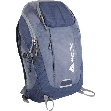 Ozark Trail Silverthorne Backpack Daypack - Silverthorne Stores