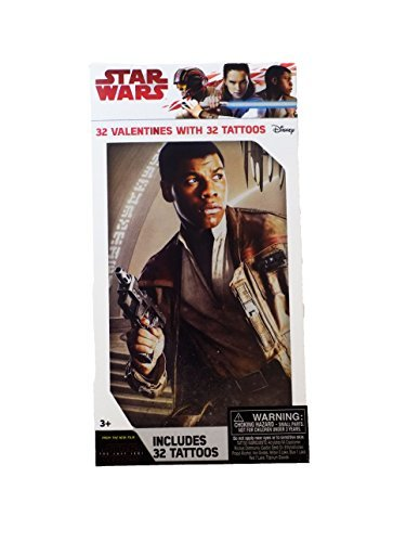 32 Star Wars The Last Jedi Valentine Day Sharing