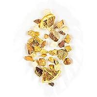 EURO TE - Tisana Frutal Jengibre Mandarin - bolsa de 250 gr